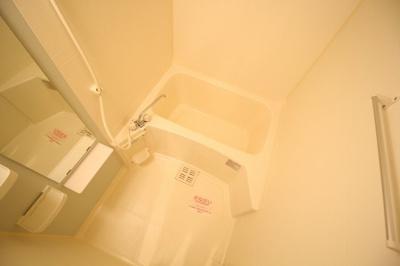 【浴室】パルティール妙法寺Ⅱ