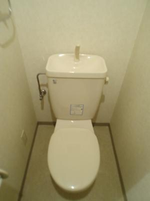 【トイレ】ガーデンハイツ須磨