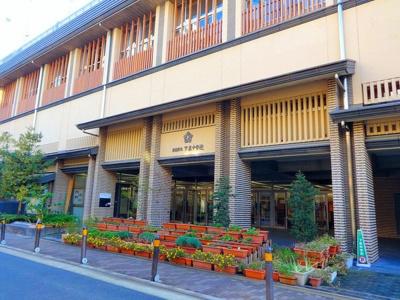 下京中学校