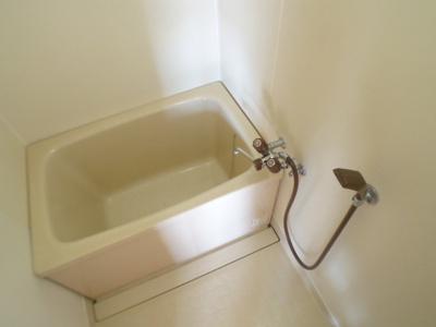 【浴室】苅藻マンション