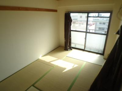 【和室】苅藻マンション