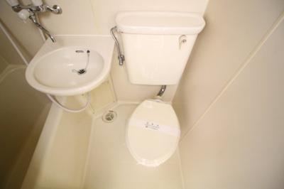 【トイレ】ジェネシス板宿