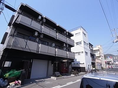 【外観】ジョイフル長田