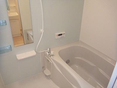 【浴室】ベルフィオーレ
