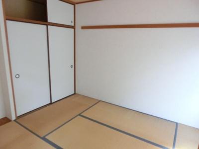 【和室】フルーレットⅠ