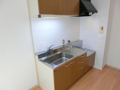 【キッチン】フルーレットⅠ