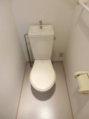 【トイレ】フルーレットⅠ