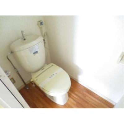 【トイレ】サンハウス住吉3