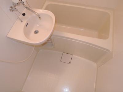 【浴室】高美