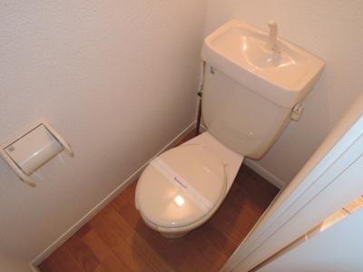 【トイレ】高美
