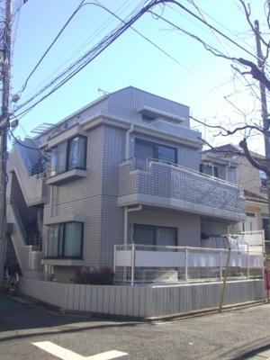 【外観】エスカイア100