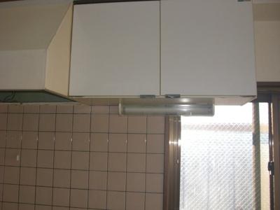 【キッチン】MKビル