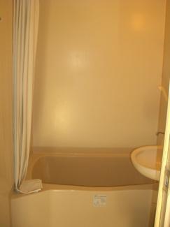 【浴室】MKビル