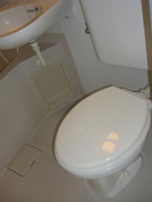 【トイレ】MKビル