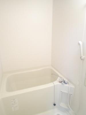 【浴室】ときわ萩乃ハイツ