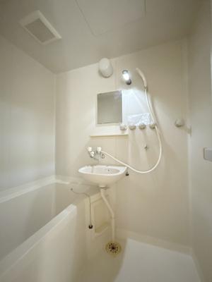 【浴室】タウニィ小野