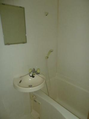 【浴室】ジュウェル仁王