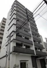 【外観】フォレストガーデン天満橋Ⅰ