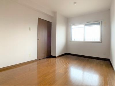 【寝室】ライフマンション