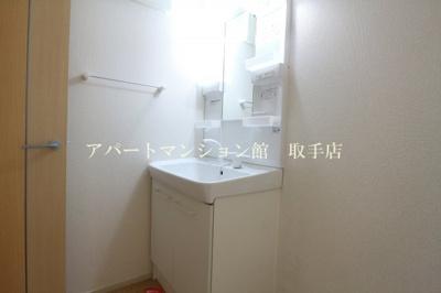 【独立洗面台】セレーネ