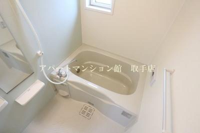 【浴室】セレーネ