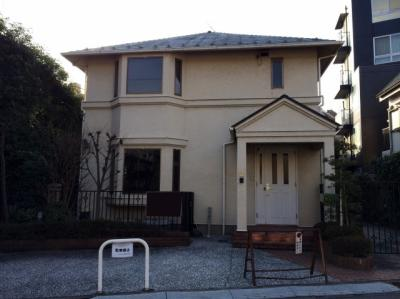 【外観】駒場1-5賃貸住宅