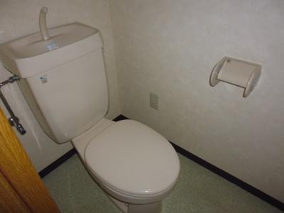 【トイレ】アクティ門真
