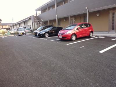 【駐車場】Gran Y'zⅡ