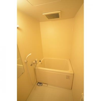【浴室】フォーレスト天神南