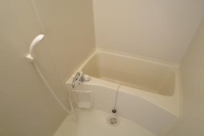 【浴室】濱田ハイツ