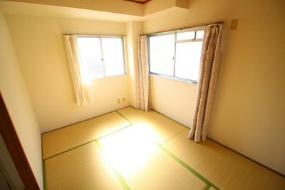 【和室】濱田ハイツ