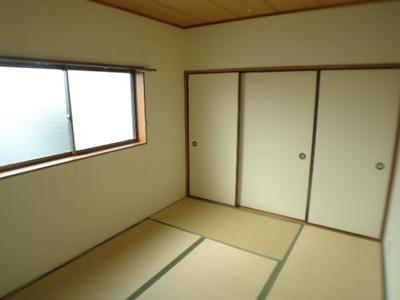 【和室】駒ヶ林 貸家