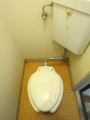 【トイレ】マルゴコーポラス