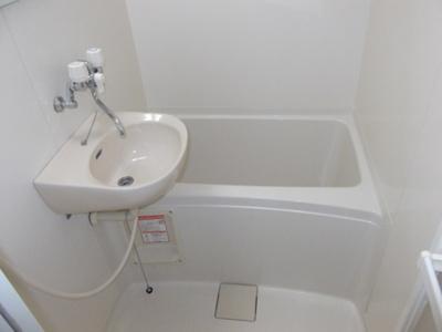 【浴室】レオパレス近松Ⅱ