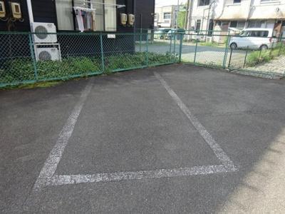 【駐車場】STマンション