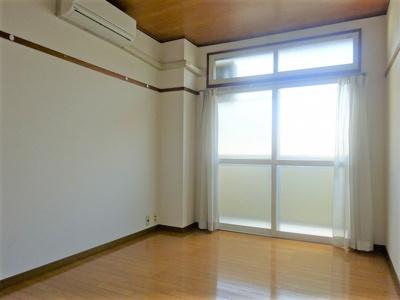 【居間・リビング】STマンション