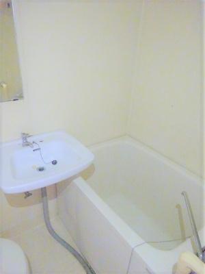 【浴室】STマンション
