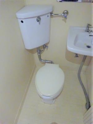 【トイレ】STマンション