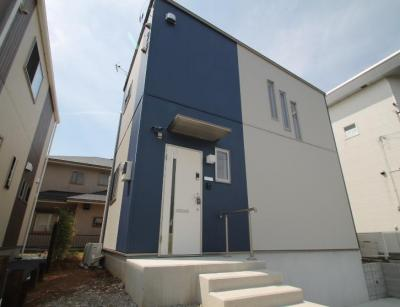【外観】コンフォート・ハウス