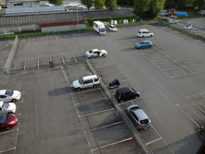 【駐車場】マルワハイツ1