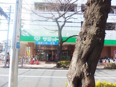 【周辺】パークハウス大泉