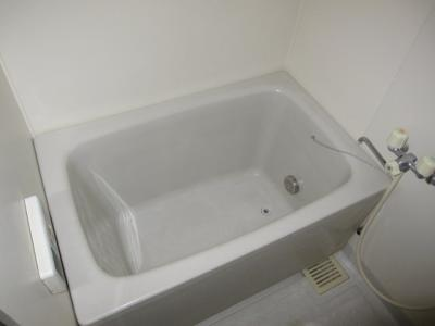 【浴室】パークハウス大泉
