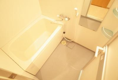 アーバス大手門(1LDK) 風呂
