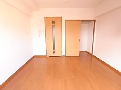 ハイネス大手門(1K) 洋室