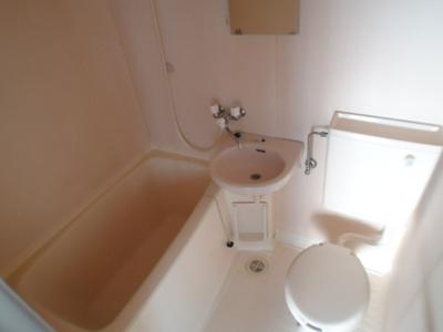【浴室】サンパティック須磨