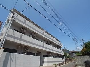 【外観】ときわ妙法寺レクラン