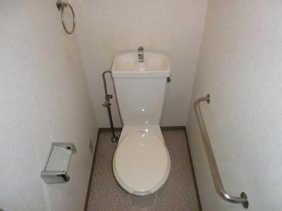 【トイレ】カナル兵庫