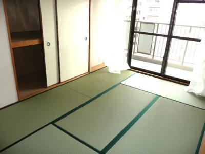 【和室】カナル兵庫
