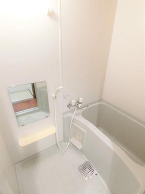 【浴室】テリトワールSATO壱号館