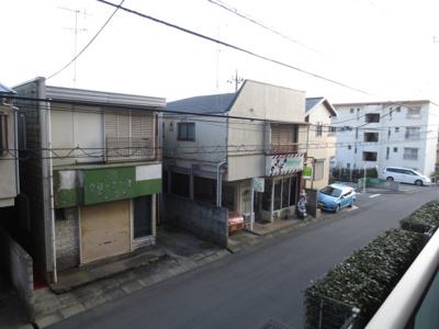 【展望】ファリーチェ成瀬